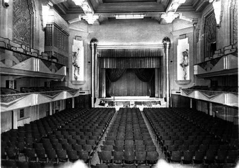 ancienne salle li 232 ge palace belgique forum projectionniste