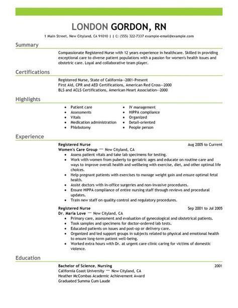 resume highlighting skills best resume gallery