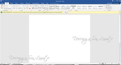 Office 2016 Full Español Multi-versiones