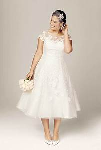 Plus size wedding dresses bridescom for Wedding dresses for plus size brides