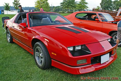 all car logos and names in the world pdf 1988 iroc z camaro