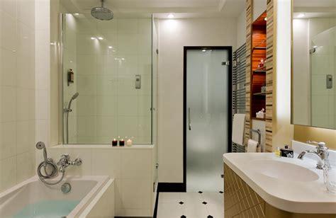 muret salle de bain les mini cloisons ou murets pour mieux am 233 nager la salle
