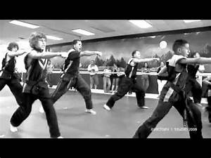 Victory Martial Arts Demo Team with Mike Chat - YouTube