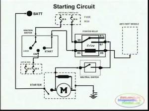 Alternator Wiring Diagram Mitsubishi