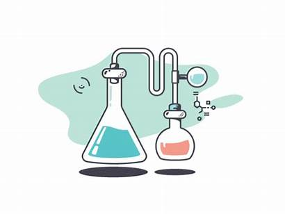 Chemistry Chemical Dribbble Chemicals Ciencias Quimica Stack