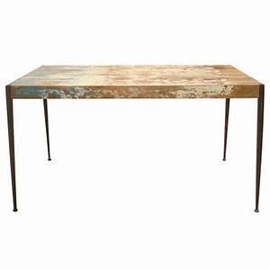 Best Industrial Dining Table Products on Wanelo