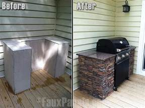 cheap kitchen backsplash panels outdoor grill station ideas amazing affordable custom looks