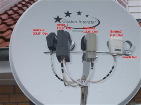 sat antenne ausrichten stefan s hobby kiste sat tv