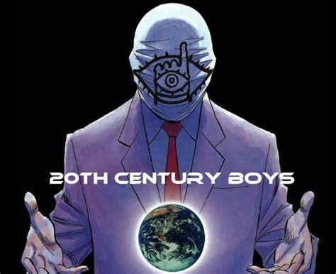 no 27 20th century boys and 21st century boys bunny1ov3r