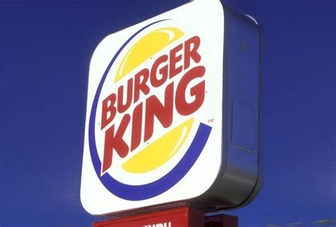 Burger King In Ludlow Undergoing Renovation; Inside Of The