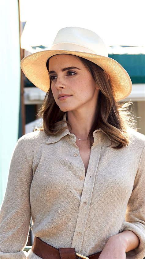 Emma Watson English Actress Celebrity
