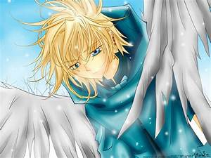 Angels anime anime boys wallpaper | 1600x1200 | 261870 ...