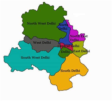 delhi state