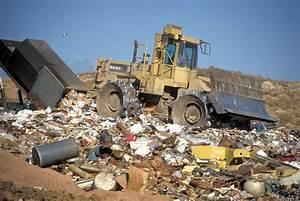 Landfills Are A Big Methane Problem