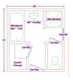 bathroom floor plans free the master bathroom design layout fullmaster bath x free floor plan is designed section of to