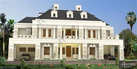 modern colonial house plans arkitecture studio architects interior designers