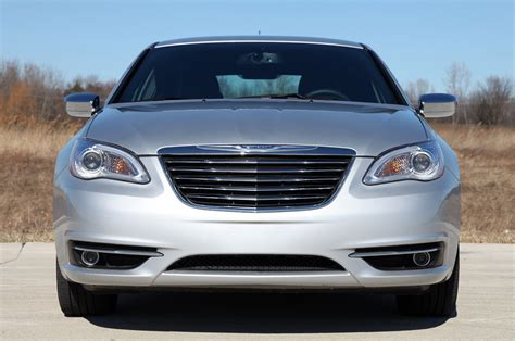 2011 Chrysler 200 Review by Chrysler 200 Convertible Autoblog Upcomingcarshq