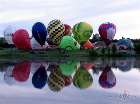 Gaisa baloni foto | Foto.oHo.lv