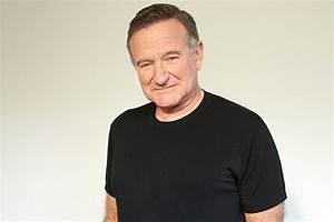 Trois ans plus tard: Robin Williams et la couverture sur l ...