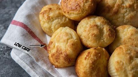 air fryer keto biscuits