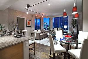 Inside a Luxury Las Vegas High Rise Condo at Turnberry ...