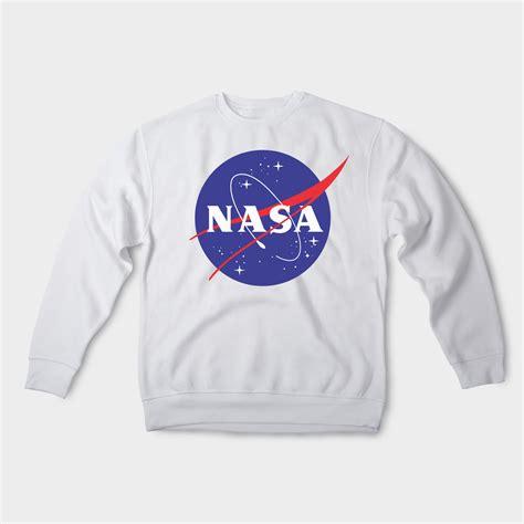 Nasa sweater Nasa shirt Nasa outfit Unisex clothing Printed