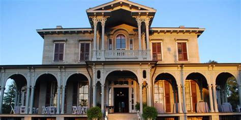Jemison-van De Graaff Mansion Weddings