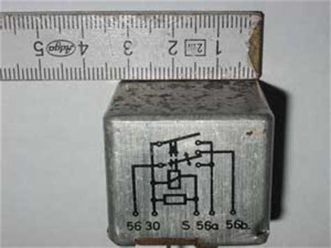 stromstossrelais gepolt oder ungepolt mikrocontrollernet