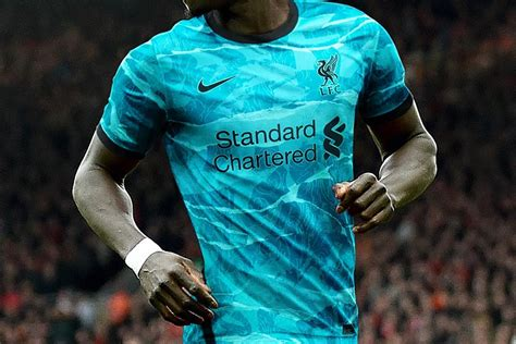 Best football kits in the Premier League - 20/21 edition ...