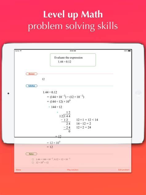 fx math junior problem solver apppicker