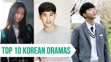 Best Tv Dramas Top 10 Best New Korean Drama 2015