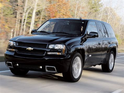 Chevrolet Ss Suv  Amazing Photo Gallery, Some Information