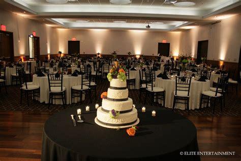 The State House Inn, Wedding