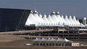 American Airlines flight diverted to DIA because of odor ...