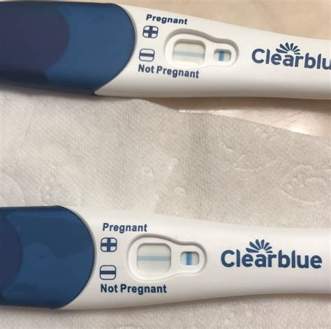 Help Interpreting Pregnancy Test Results Trying To