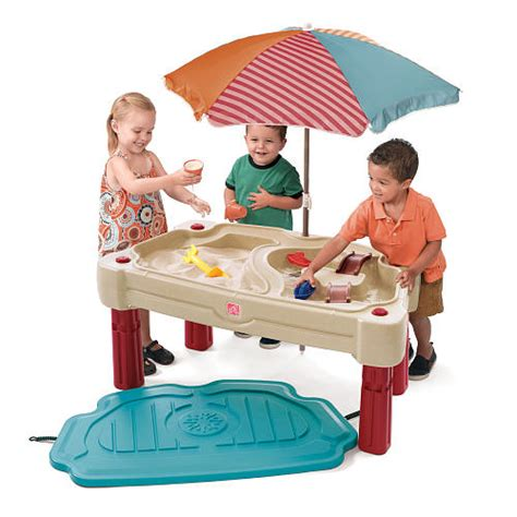 step 2 water table step2 sand water table hello splendid