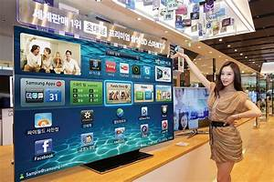 Samsung 75-inch Es9000 Smart Tv On Sale In South Korea For  17 424