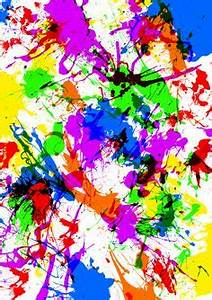 1000 images about Colorful wallpaper on Pinterest