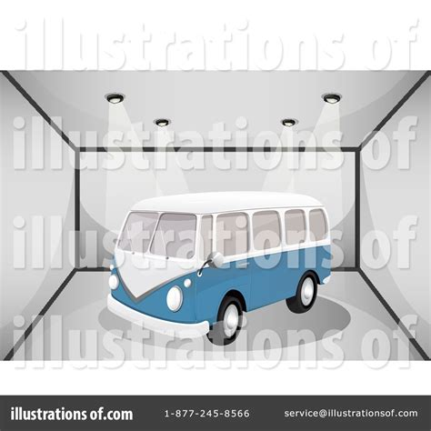 Van Trip Clip Art Free