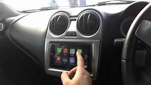 Carplay  Appradio 4 - Da120  Alfa Mito