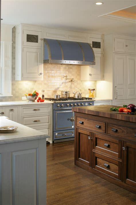 traditional kitchen backsplash crackled subway tile kitchen contemporary with flat panel