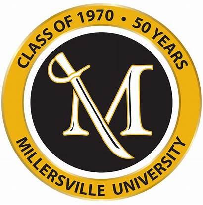 1970 Class Millersville Reunion Homecoming Alumni Reunions