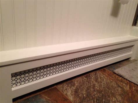 baseboard trim styles best 25 baseboard heater covers ideas on