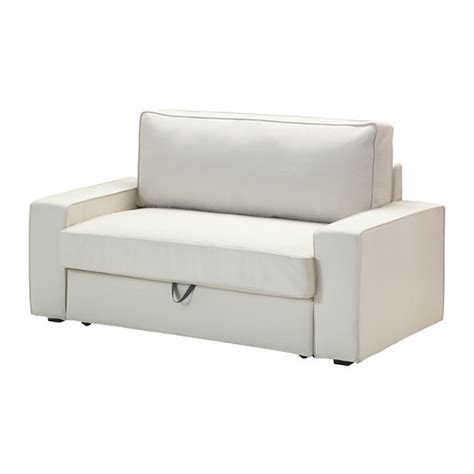 Ikea Convertible Sofa Bed With Storage by Vilasund Marieby Divano Letto A 2 Posti Vittaryd Beige