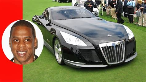 top   expensive sports cars owned  celebrities