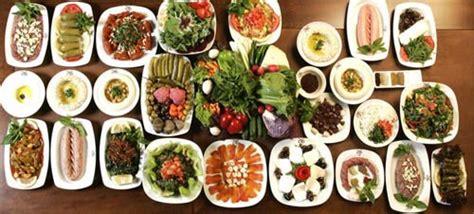 recette cuisine libanaise mezze guide des restaurants restaurant libanais restoliban