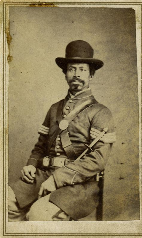 Africanamerican Faces Of The Civil War Kcur