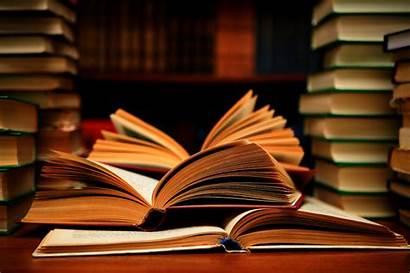 Books Education Vision