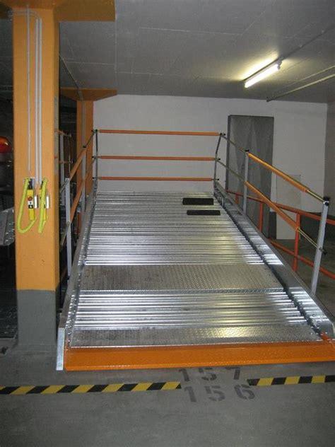 Tiefgarage Stellplatz Duplex Garage Landsberger Str 289
