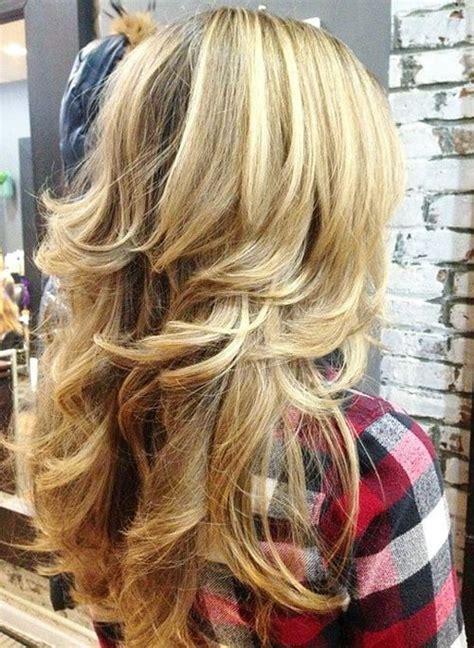 20 Feminine Long Shaggy Hairstyles 2021 Best Shaggy Hair